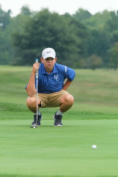 Golf-Brockman