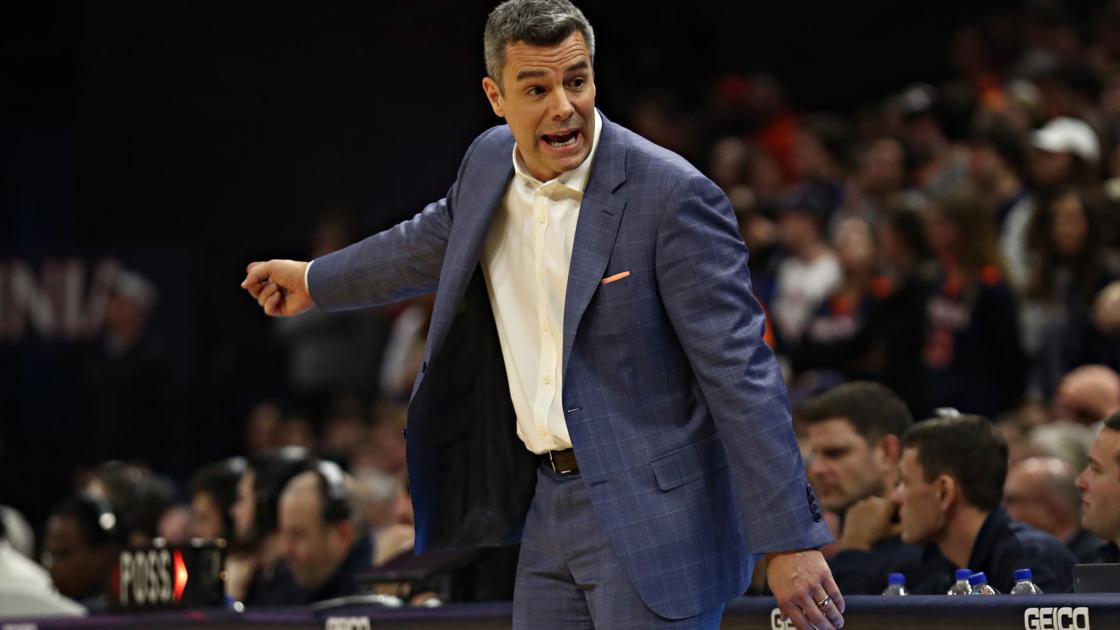 Tony Bennett has led Virginia men's hoops program to historic ACC success