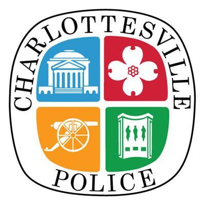 Charlottesville police seal