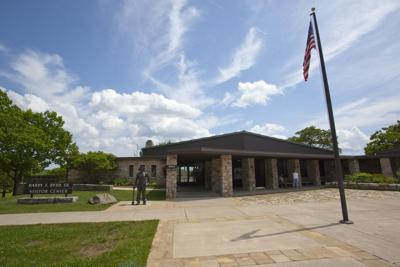 SNP-Byrd Visitor Center