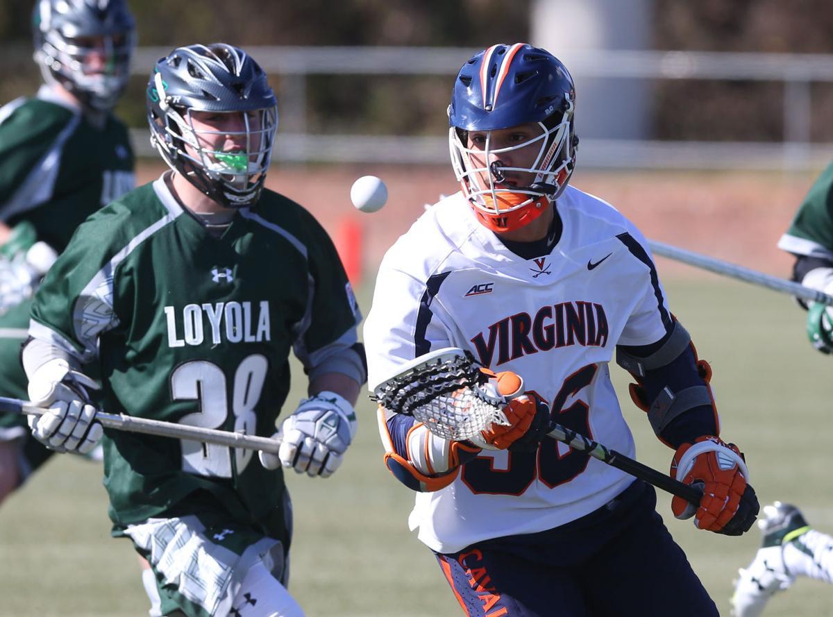 Season Opener for UVa Men's Lacrosse vs Loyola | cavalier ...