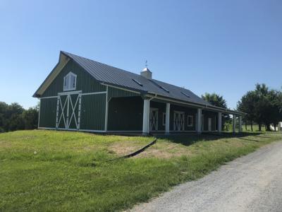 Farm Heritage Museum