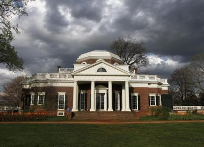 Visit historical sites like Monticello