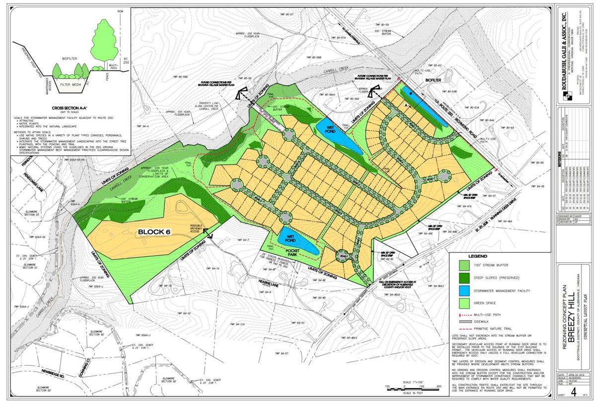 Breezy Hill concept plan