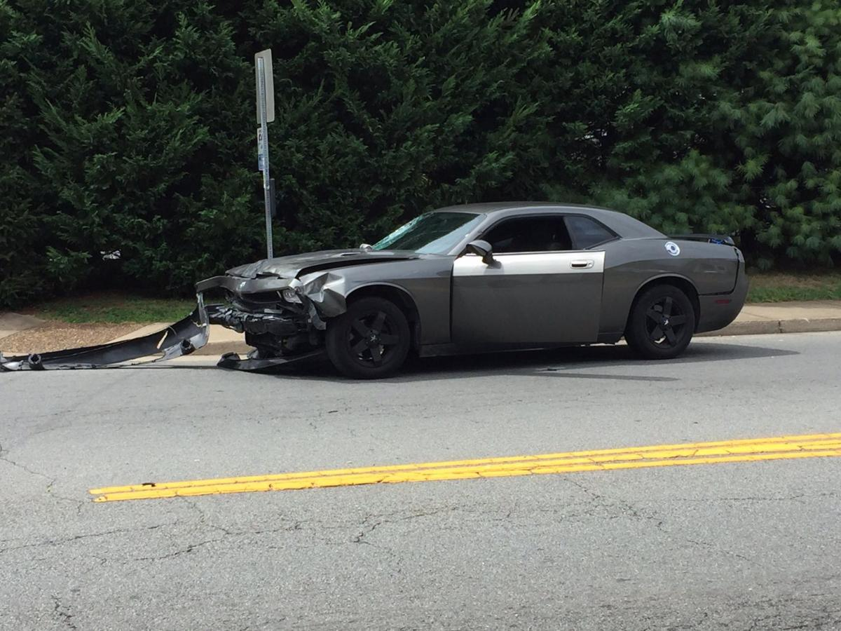 Buy Car Charlottesville