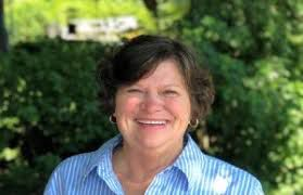 Democratic candidate Ann Ridgeway