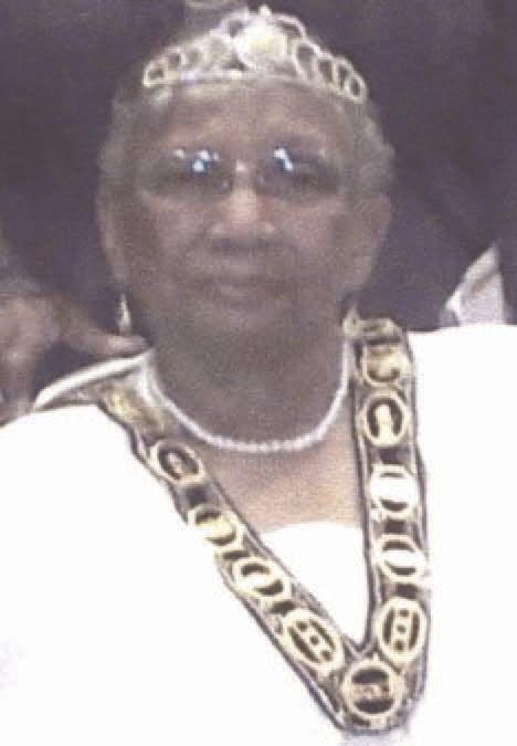 Nichols Zeta Brown Obituaries Dailyprogress Com