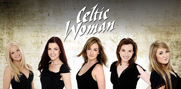 Youngest Celtic Woman Embraces New Stage Of Life The Buzz Dailyprogress Com