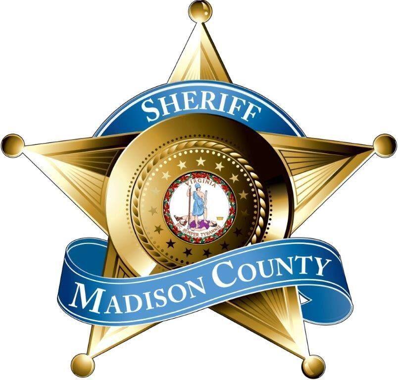 Madison sheriff