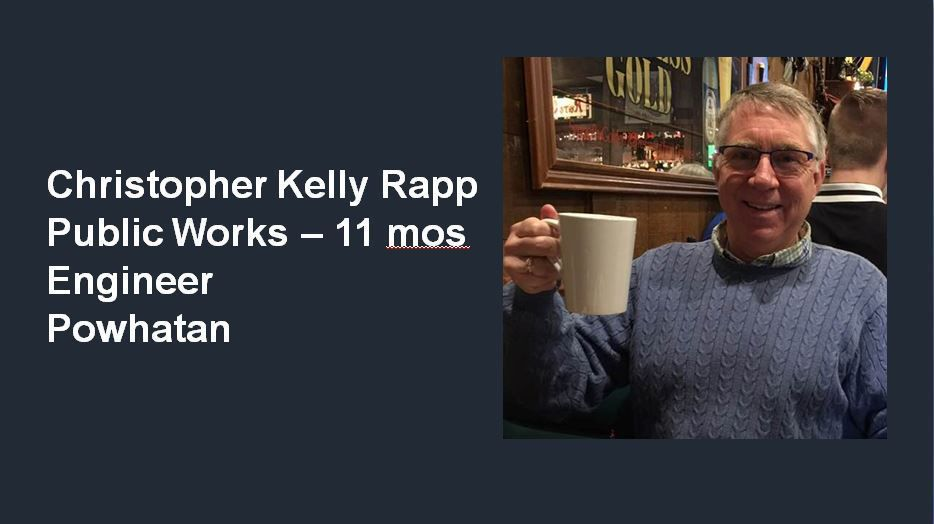 Christopher Kelly Rapp