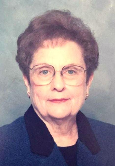Oakes, Frances Patterson