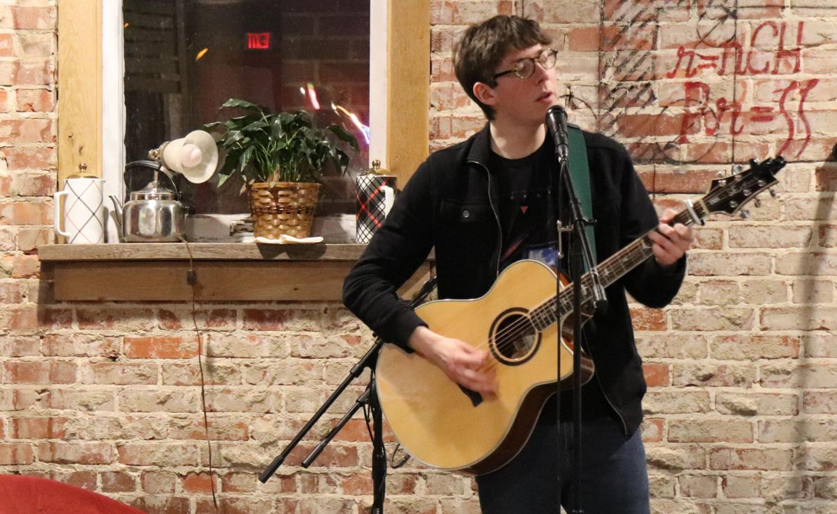 From Waynesboro to Austin: Local artist to play in large music festival
