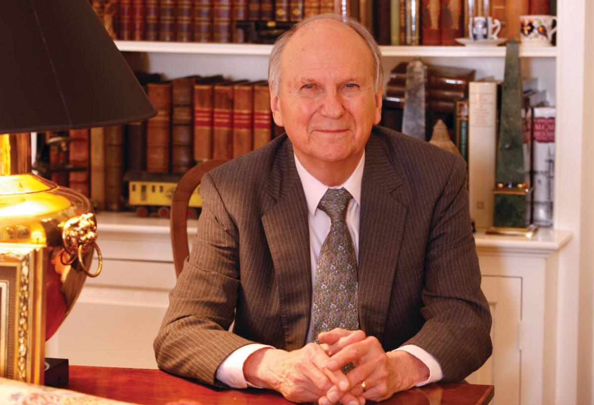 A.E. Dick Howard