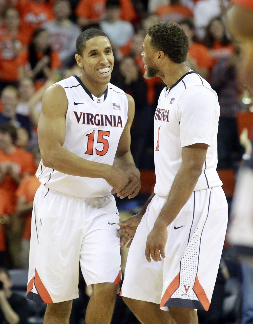 George Washington Virginia Basketball Whitey 365 The