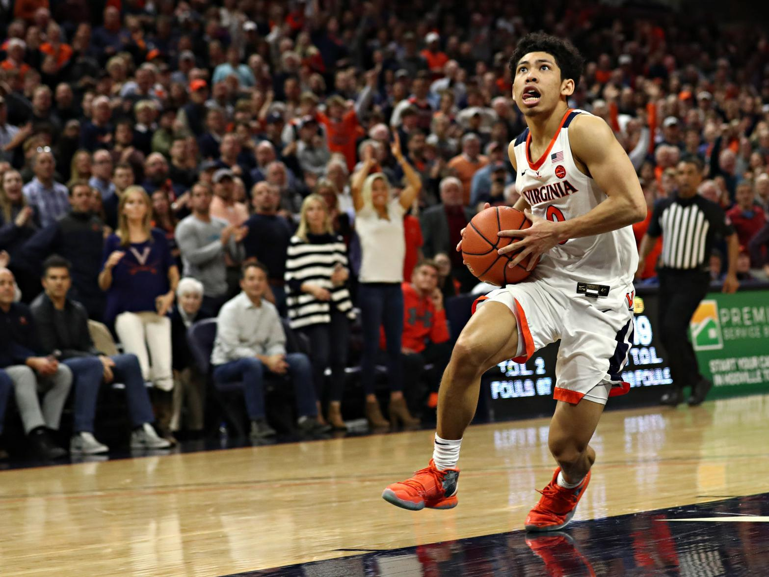 Breaking Down The Virginia Men S Basketball Team S 2020 21 Roster Sports Dailyprogress Com