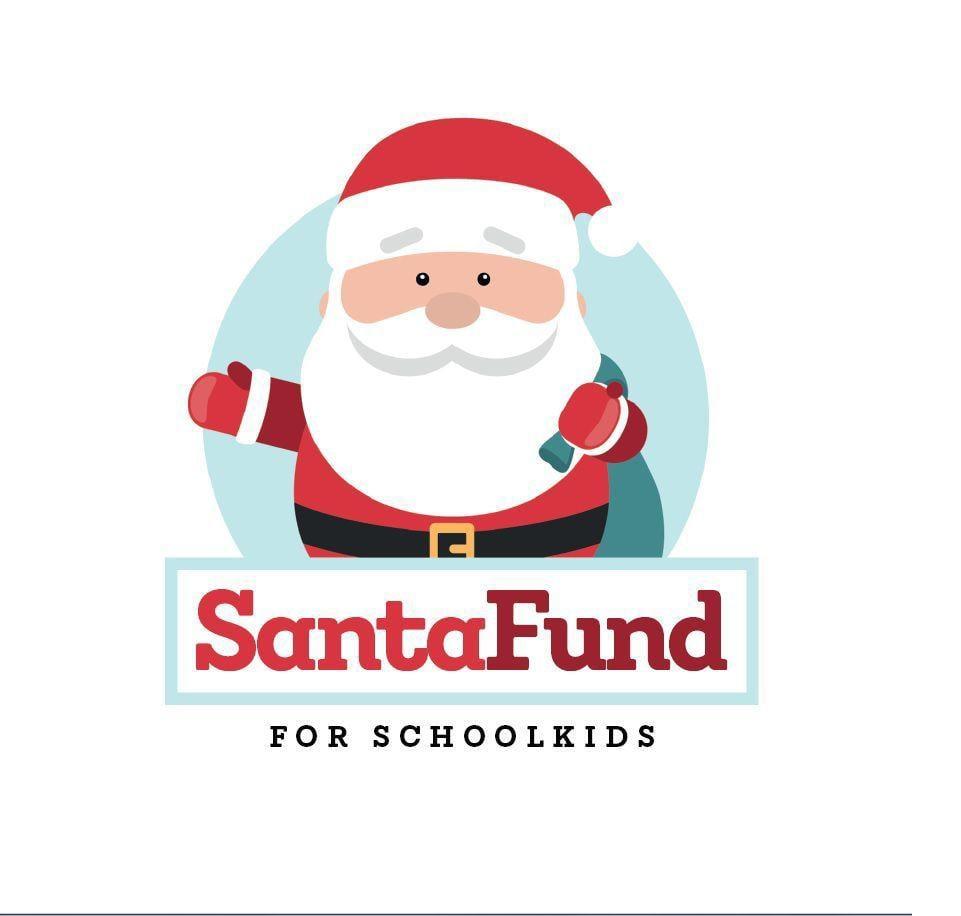 Santa Fund for Schoolkids