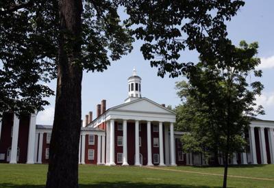 Washington and Lee University