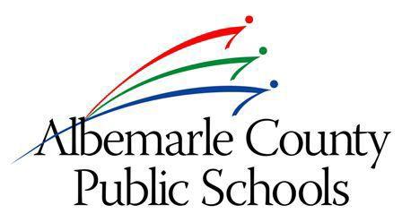 Albemarle County Public Schools logo generic
