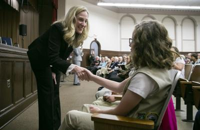 Spanberger Town Hall