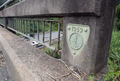 Charlottesville bridge repairs
