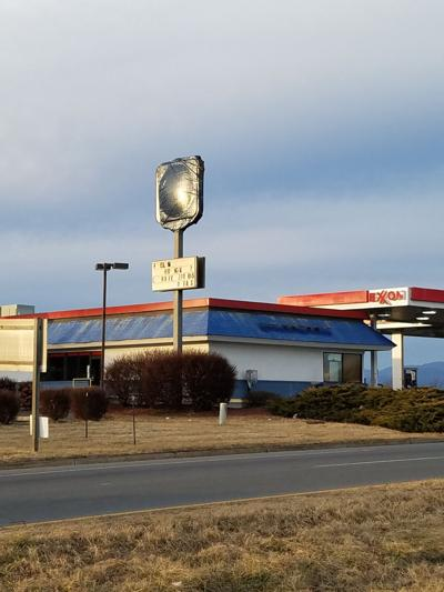 Exxon Burger King Closes In Ruckersville Will Become Market Deli