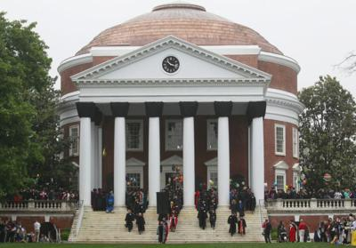 UVa's out-of-state tuition ranked second highest among