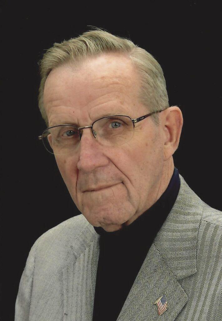 Gordon, Harry C.
