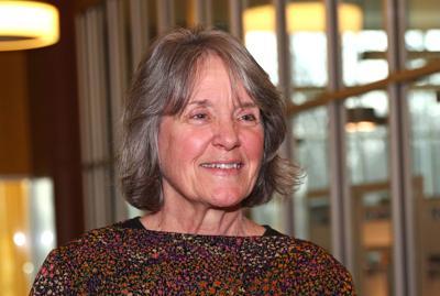 Donna Vinal