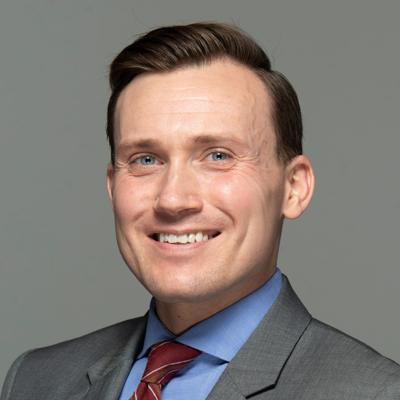 Stephen Stromberg