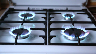 Checking Your Gas Appliances