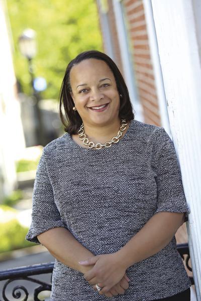 2018 Inauguration: Bridget Terry Long