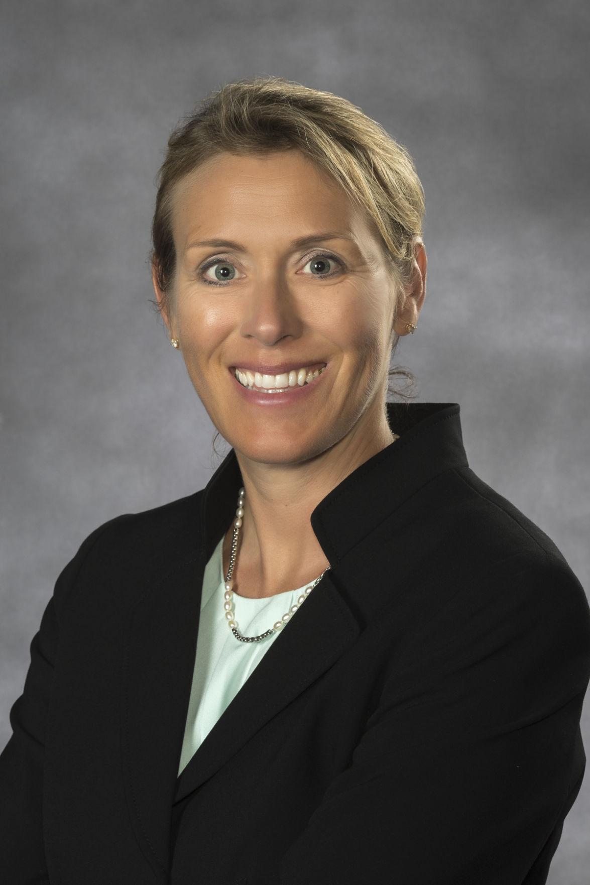Melinda Hancock