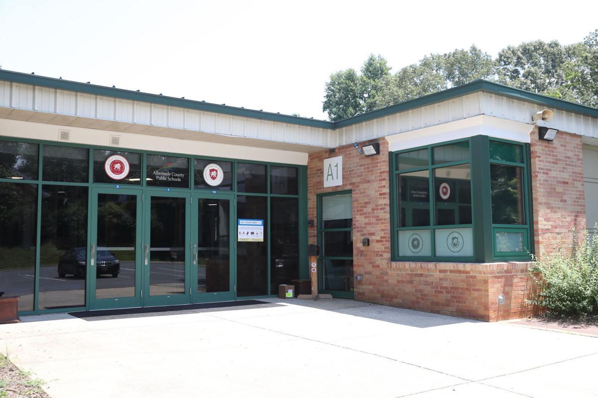 Murray Community School