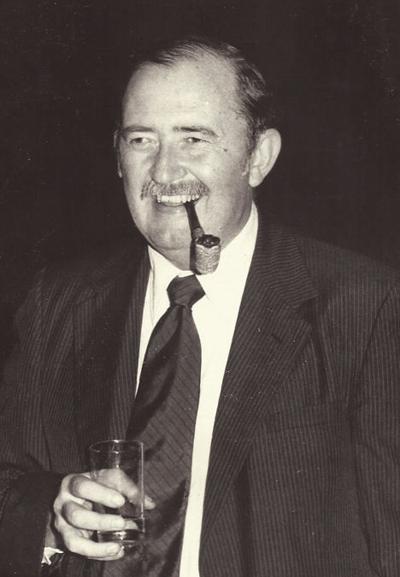 Chaplin Jr., Dr. Harvey Reese