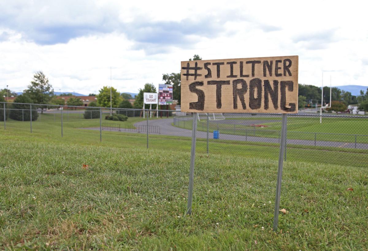 Remembering Brayden Stiltner