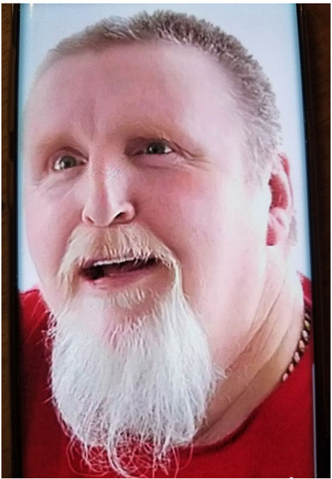 Moore Sr., Dale Eugene