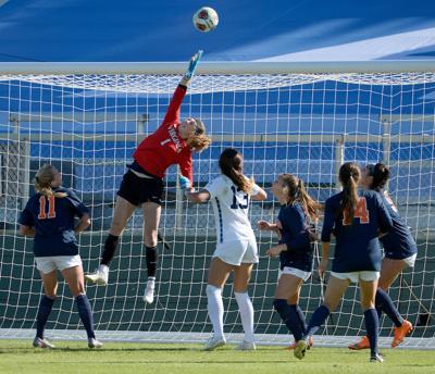 Virginia women's soccer team falls to North Carolina in OT ACC Tournament final