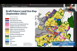 City Council weighs in on Future Land Use Map