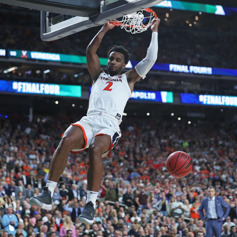 Three Keys For The Virginia Men S Basketball Team In Its