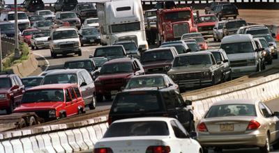 Traffic - I-95