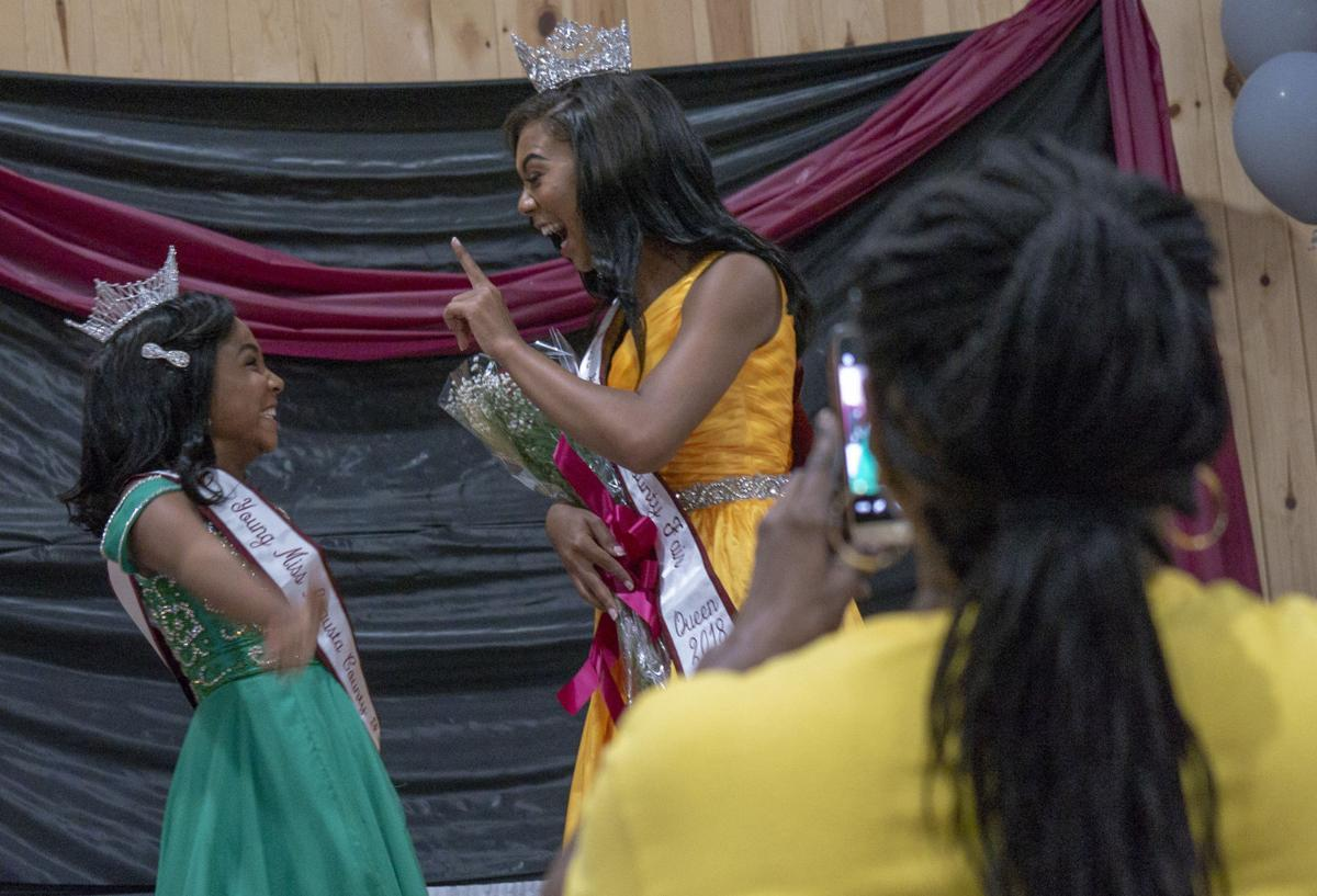 Miss Augusta County Fair Pageant