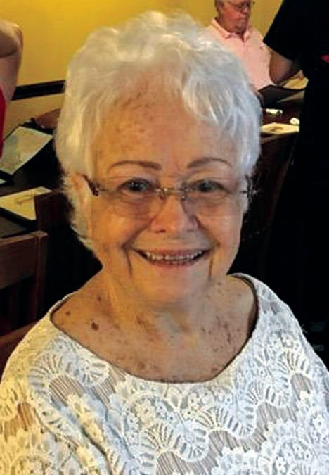 Meadows, Betty Sheler
