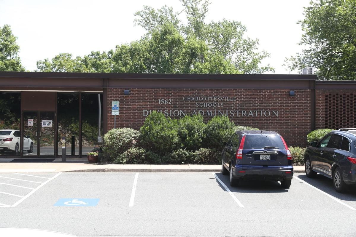 Charlottesville City Schools Central Office