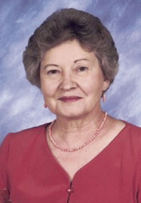 Tierney, Virginia Lee (Christian)