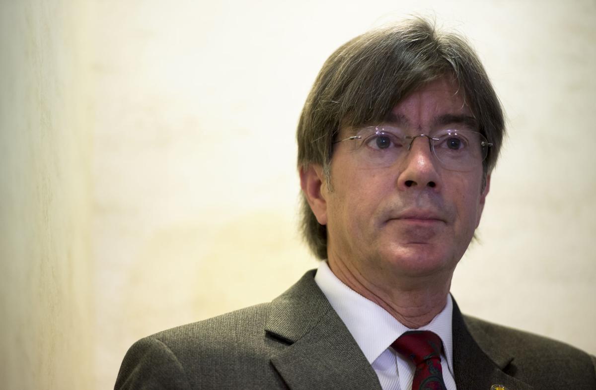 Michael Doucette