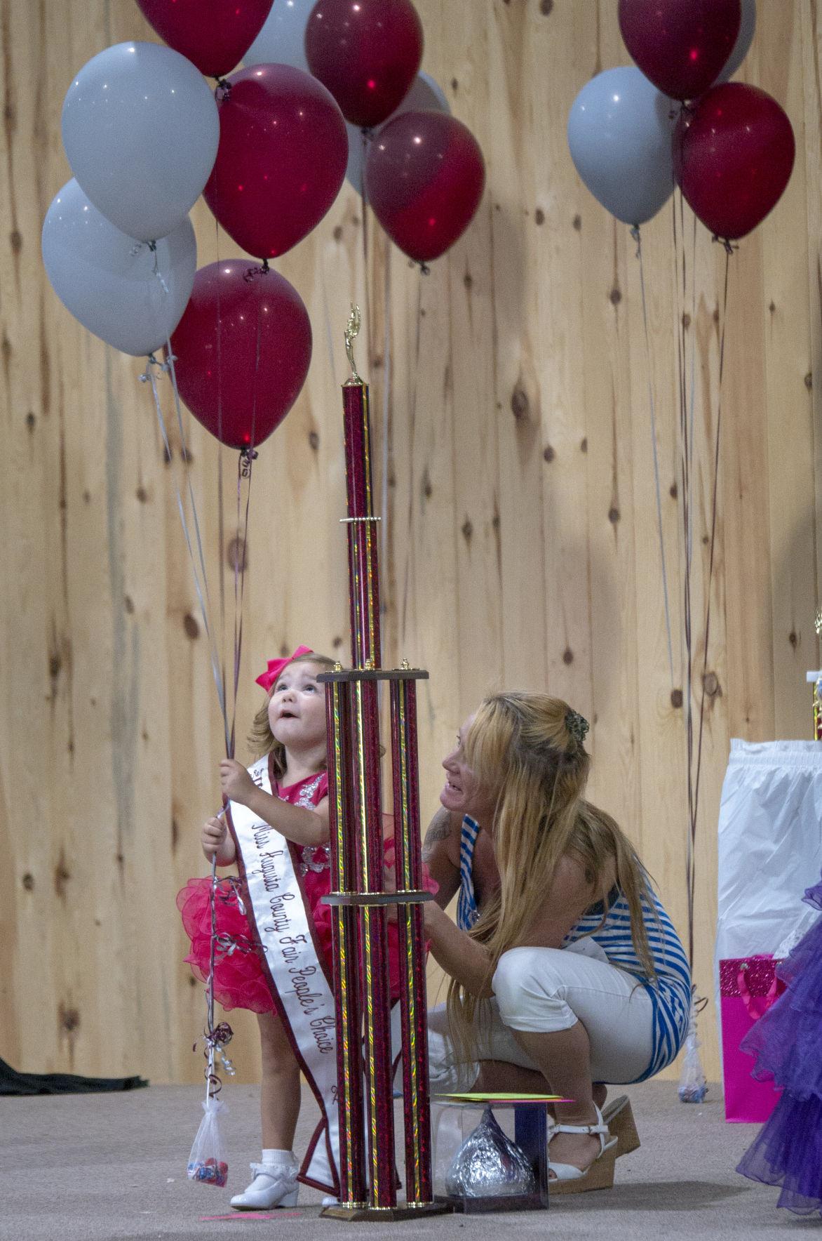 Augusta County Fair Pageant