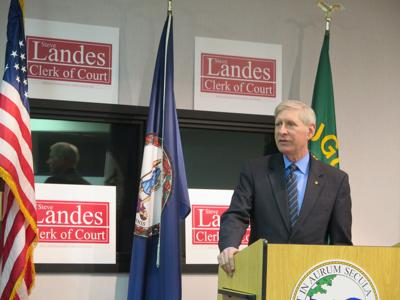 Landes will run for Augusta clerk of court, not re-election | State