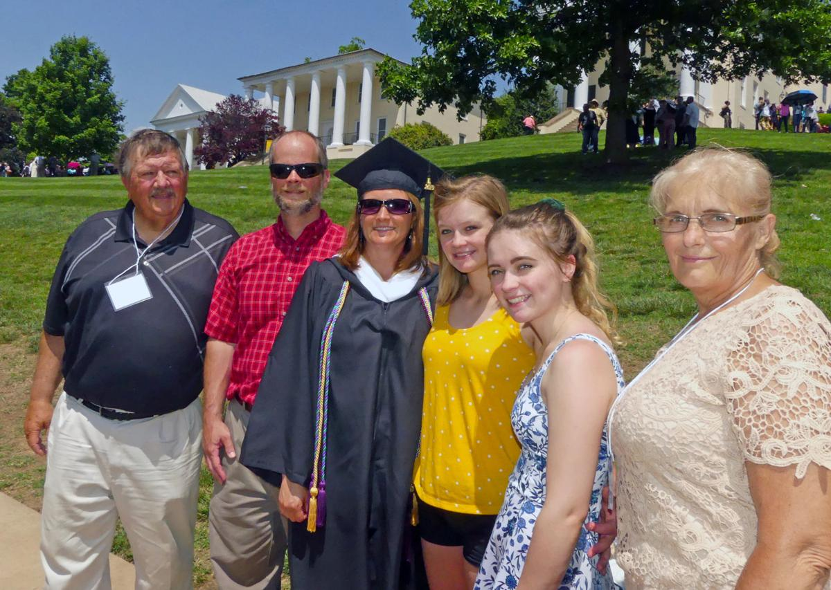 MBU sends diverse group into the world