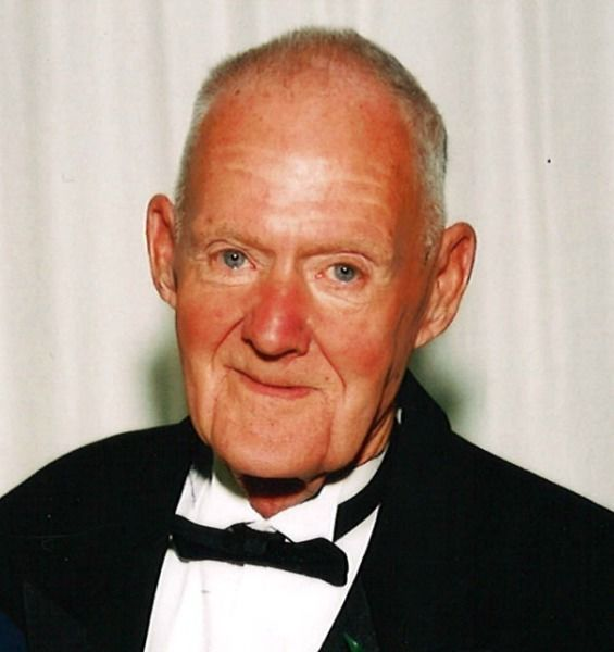 Smith, Keith Hamilton