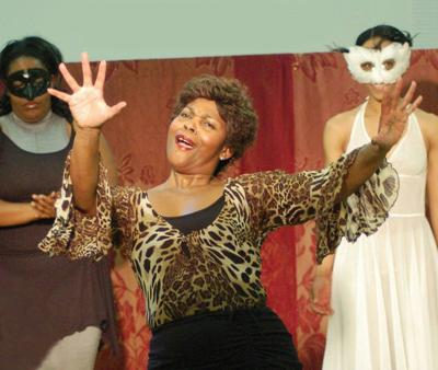 Experience Dance Theatre show offers time for unity and reflection